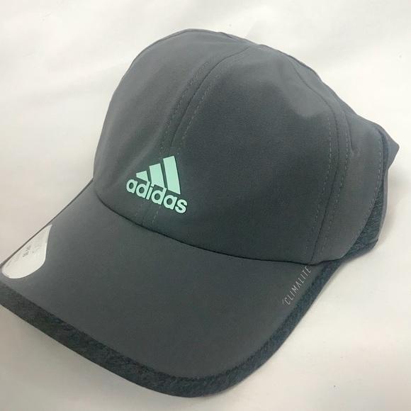 2bc362d12bf NWT adidas UPF 50 cap